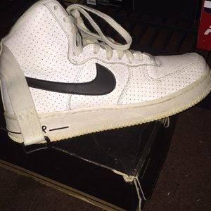 Nike Air Force 1 for $100